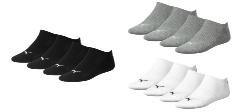 4 Paar PUMA Unisex SpeedCat Sneakers Socken MIT FROTTEESOHLE