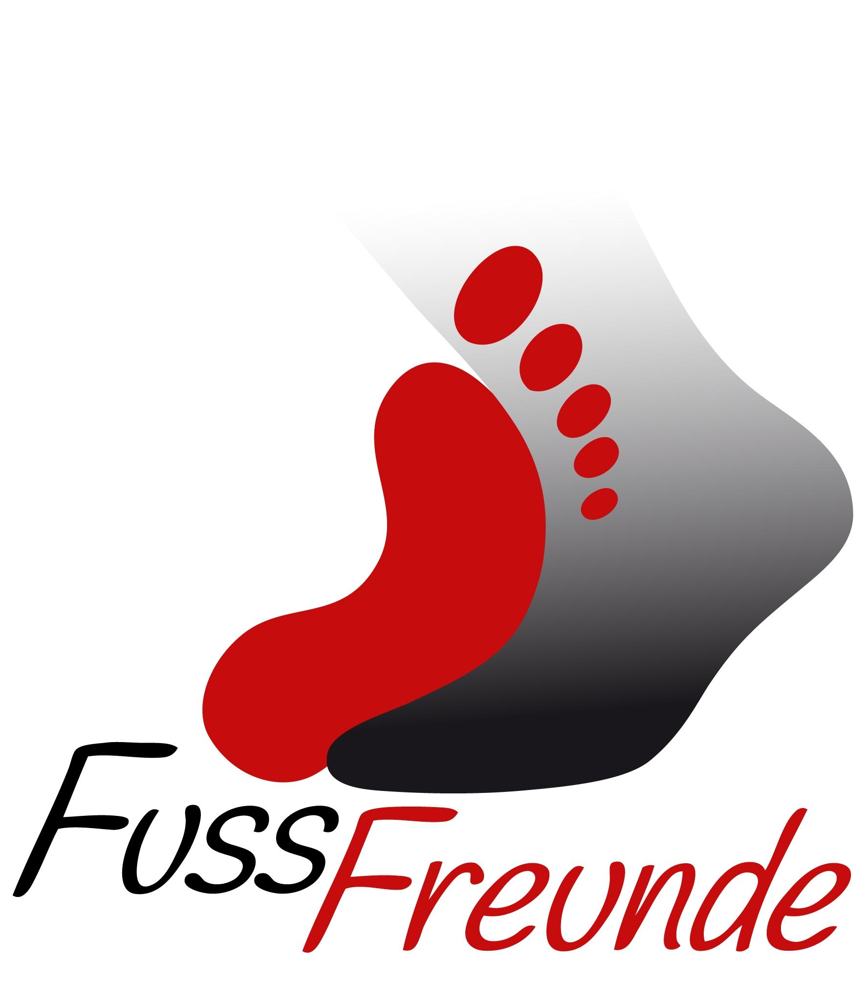 Logo FussFreunde